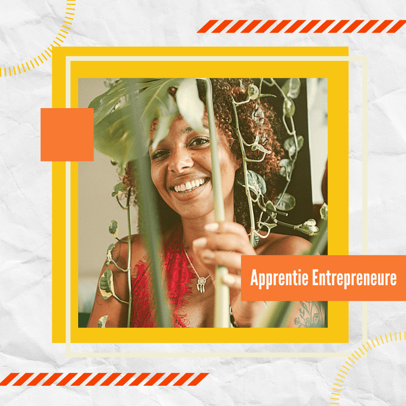 Podcast Apprentie Entrepreneure