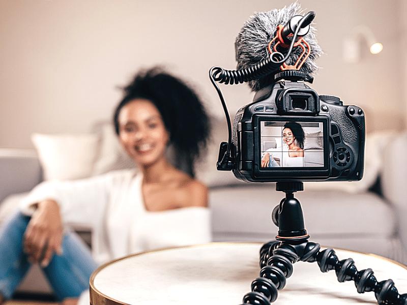 Comment être à l'aise en vidéo : 5 conseils