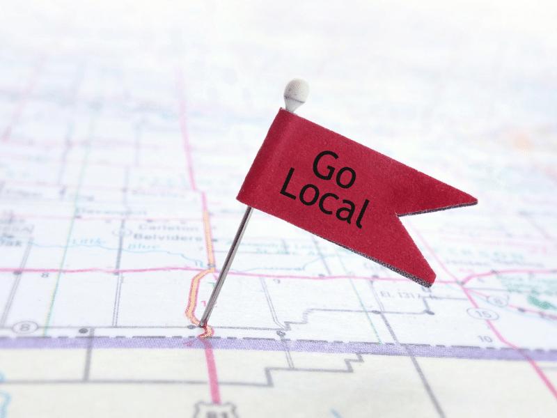 Google my business : l'atout de ton référencement local